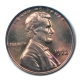 1972 1C Doubled Die Obverse Lincoln Cent (Modern) - Type 3 Memorial Reverse (Copper) PCGS MS65RB