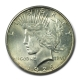 1926-S $1 Peace Dollar PCGS MS65+ (CAC)